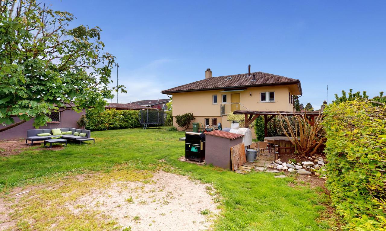 Haus zu verkaufen in Neuenburg Bevaix