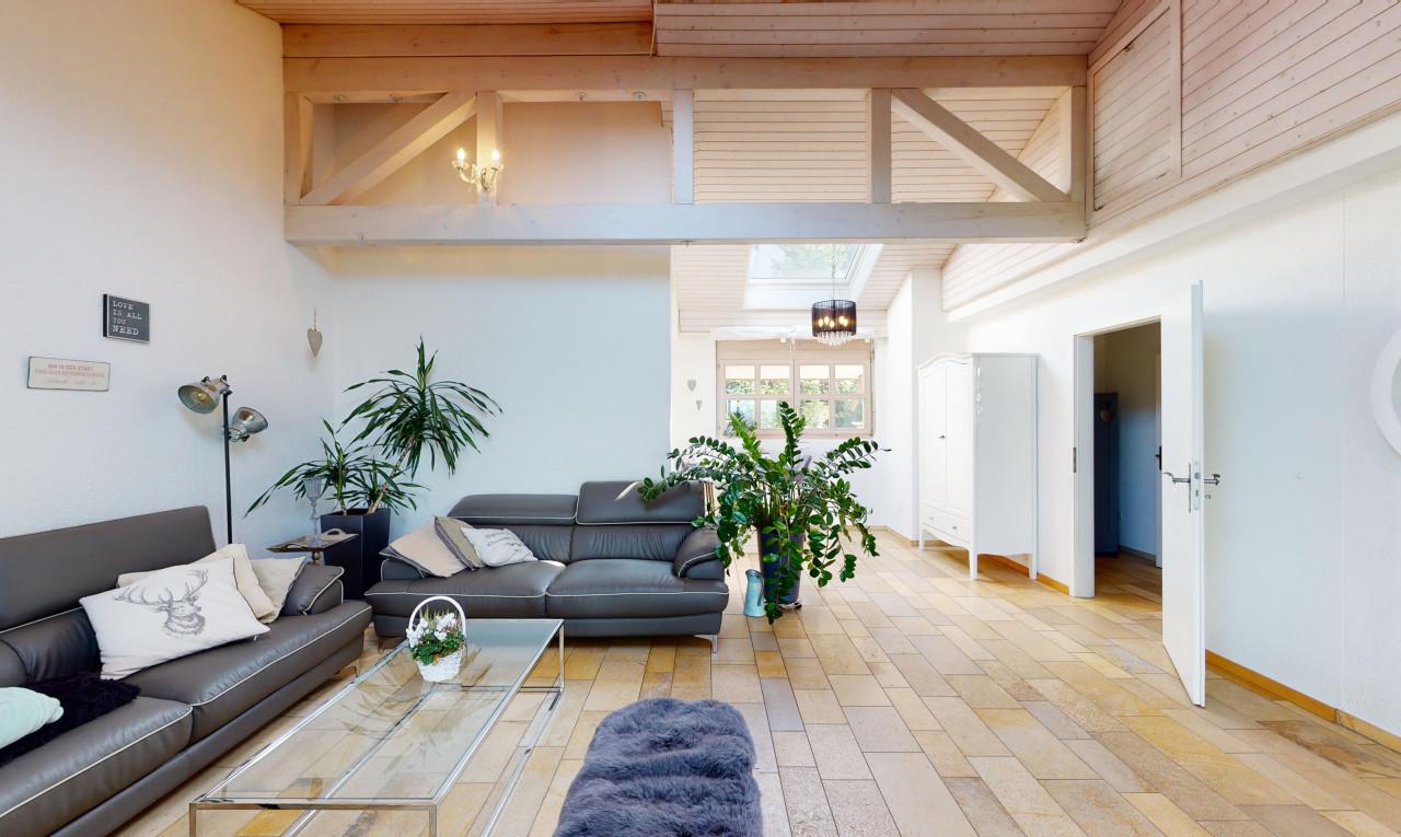 Kaufen Sie Haus in Aargau Hirschthal