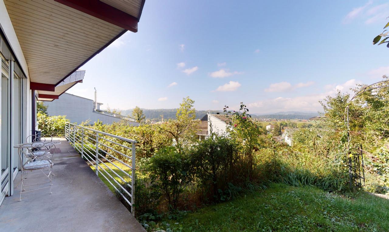 Haus zu verkaufen in Aargau Hirschthal