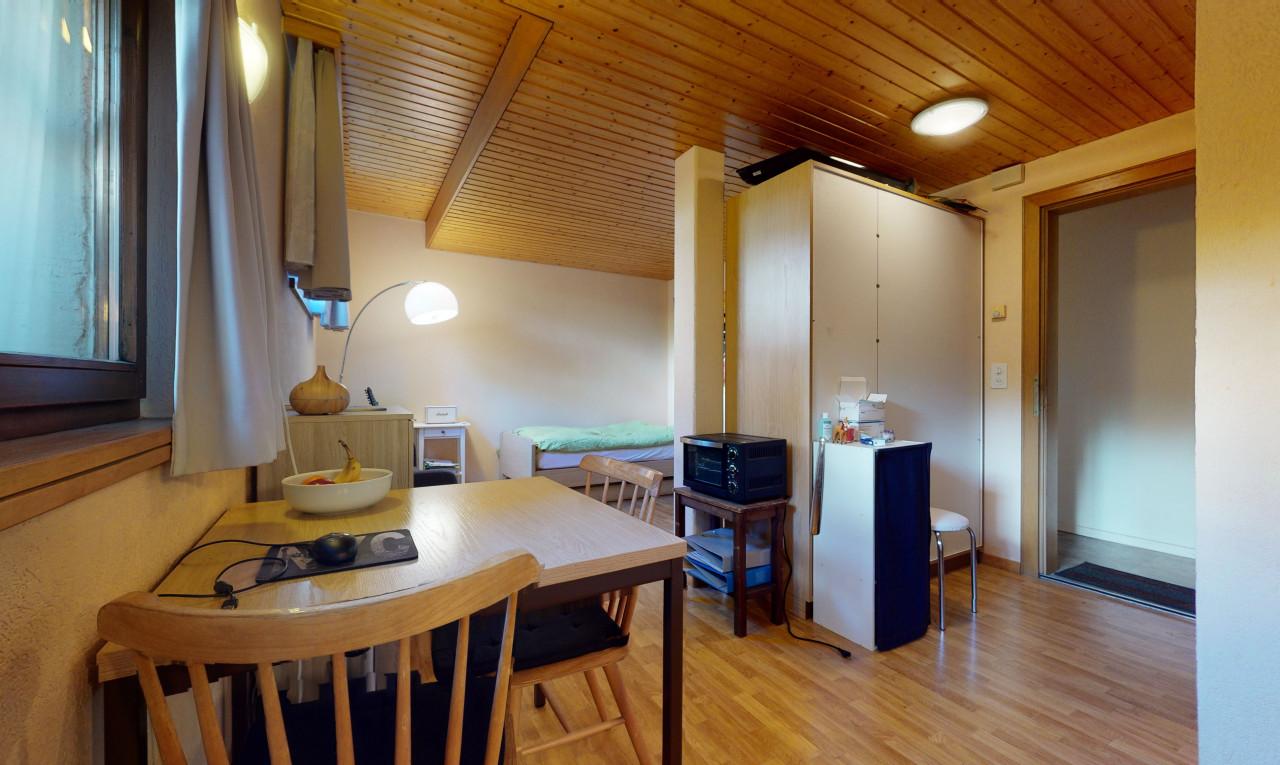 Buy it Apartment in Valais Loèche-les-Bains