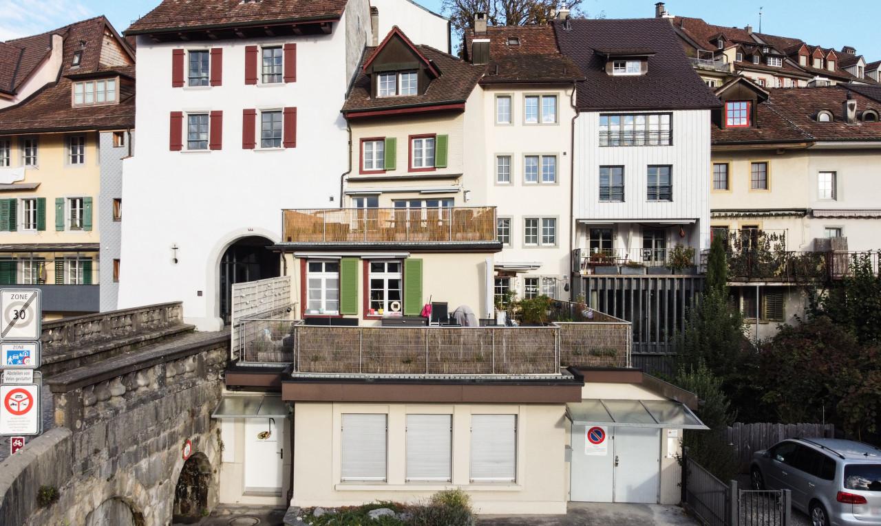 Renditeobjekt zu verkaufen in Aargau Aarau