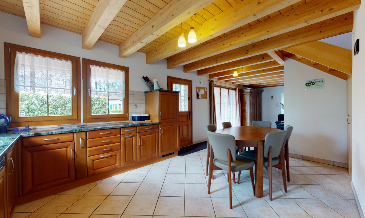Achetez-le Maison dans Vaud Epautheyres