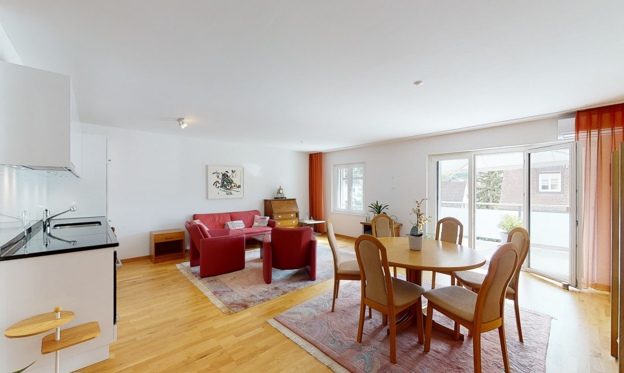 Apartment  for sale in Basel-Country Allschwil