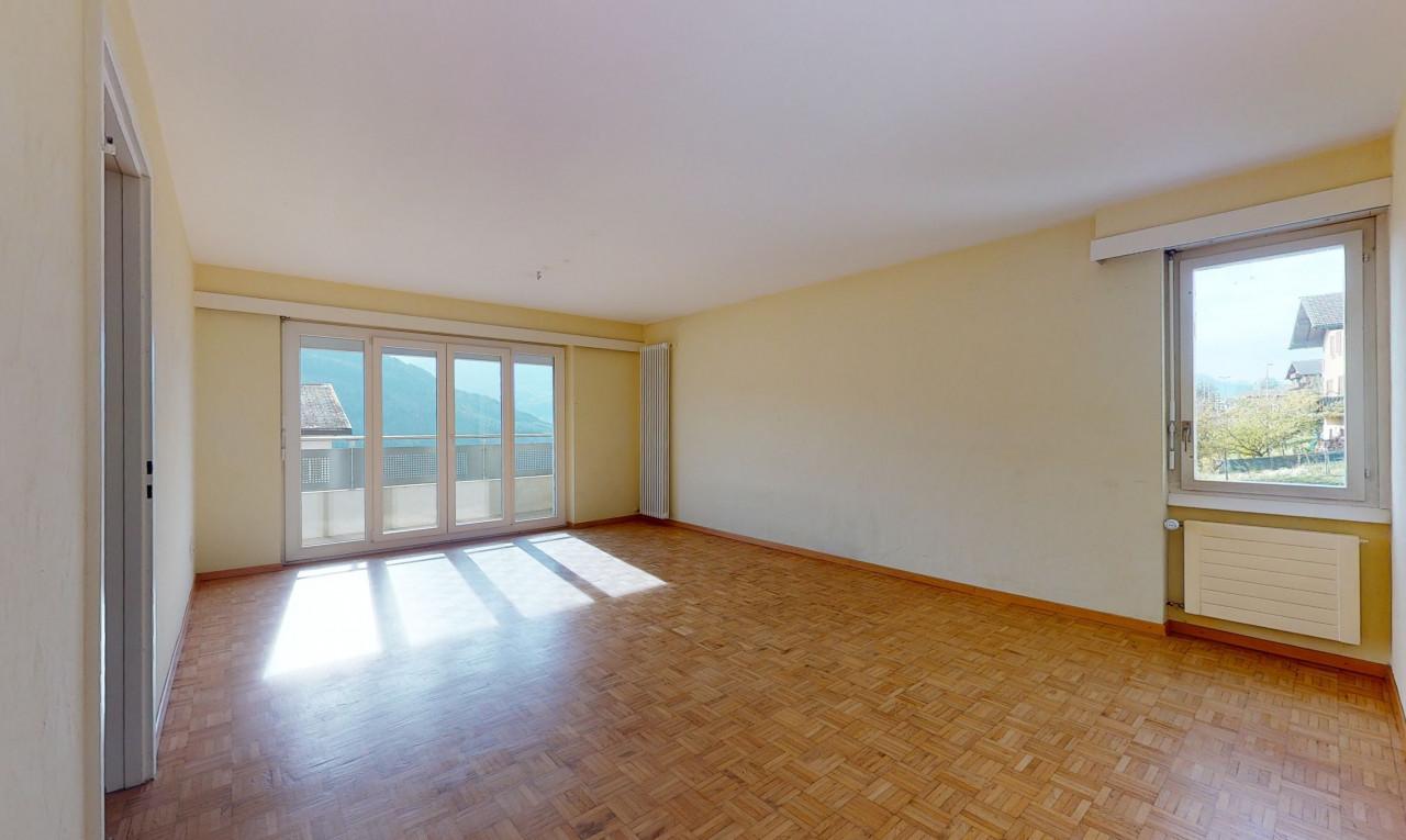 Appartement à vendre à Valais Luc (Ayent)