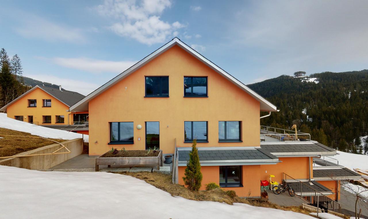 Renditeobjekt zu verkaufen in Schwyz Alpthal