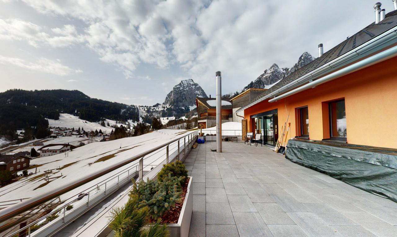 Kaufen Sie Renditeobjekt in Schwyz Alpthal