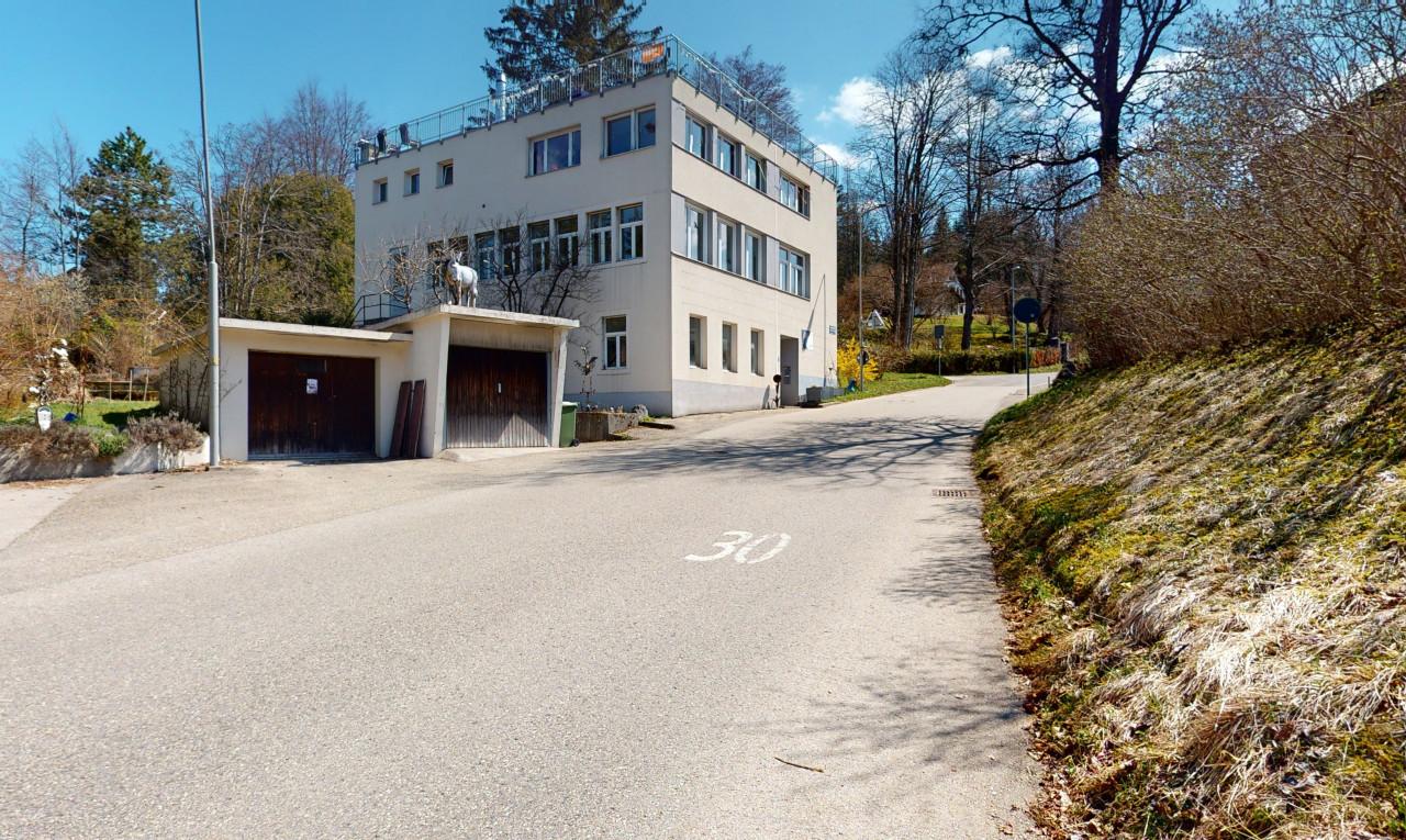 Maison à vendre à Neuchâtel Le Locle