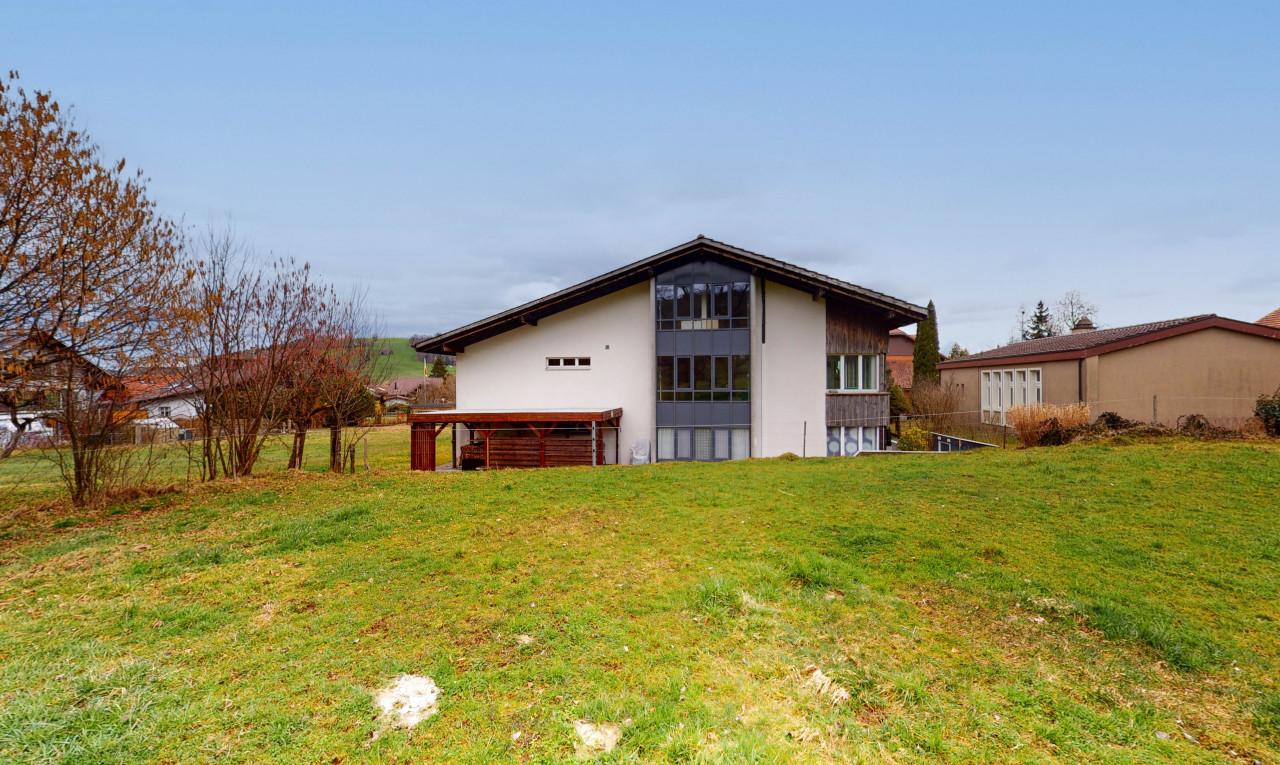 Kaufen Sie Renditeobjekt in Bern Wattenwil