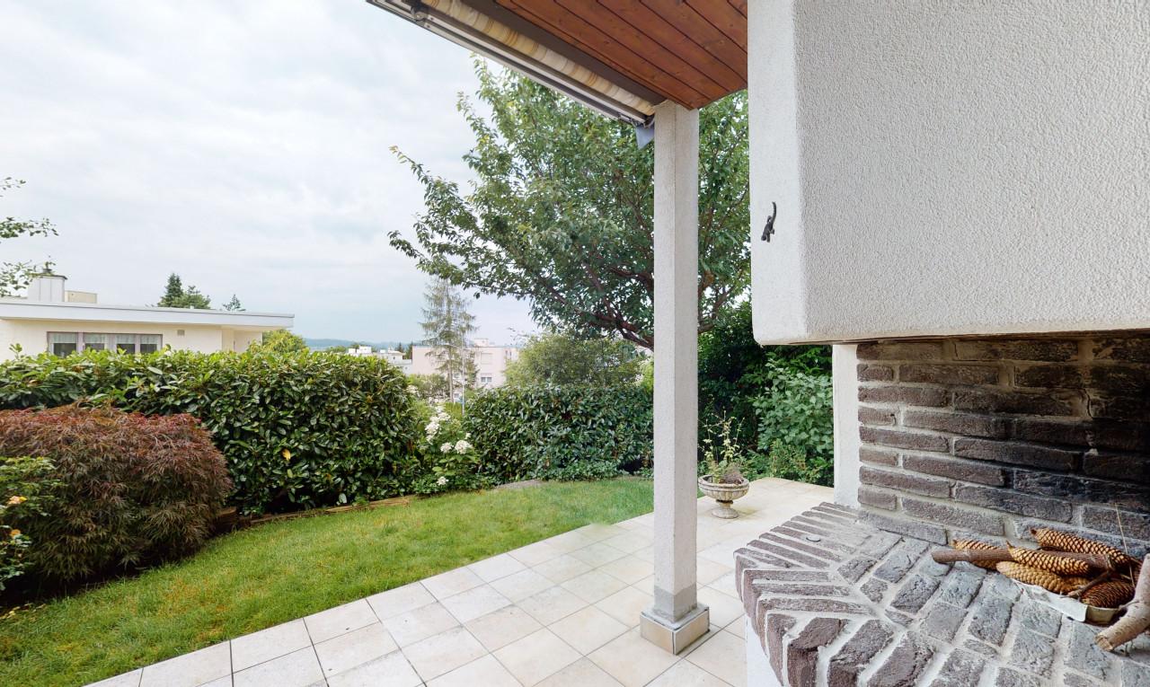 Buy it House in St. Gallen Wil SG