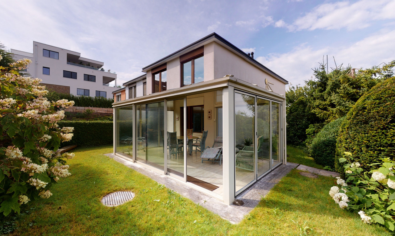 House  for sale in St. Gallen Wil SG