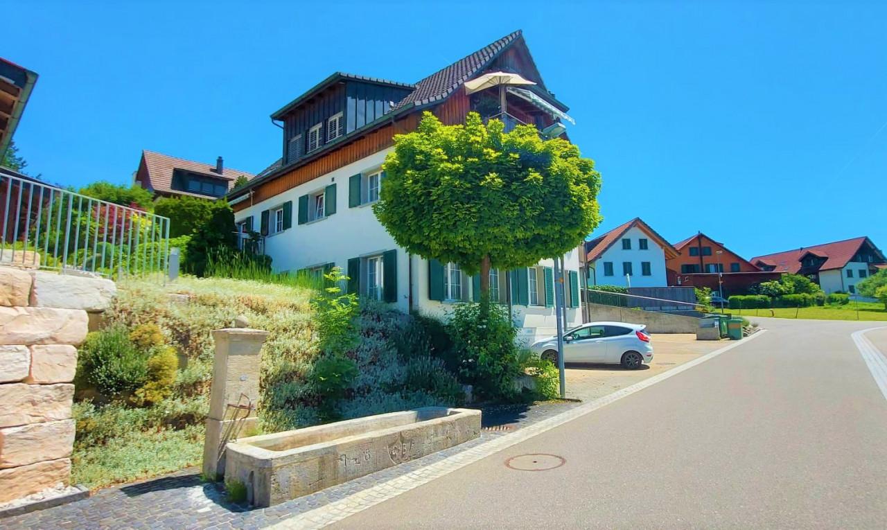 Renditeobjekt zu verkaufen in Aargau Berikon