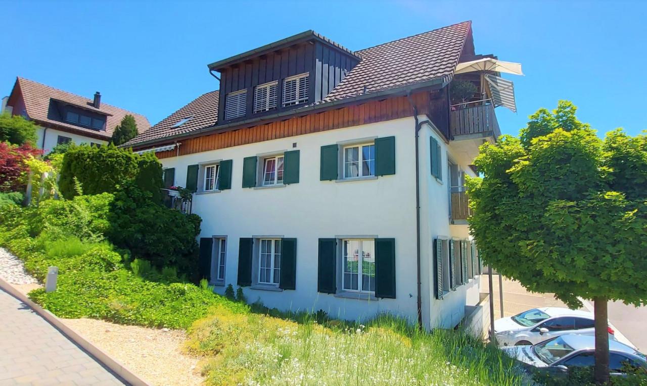 Buy it Investment property in Argovia Berikon