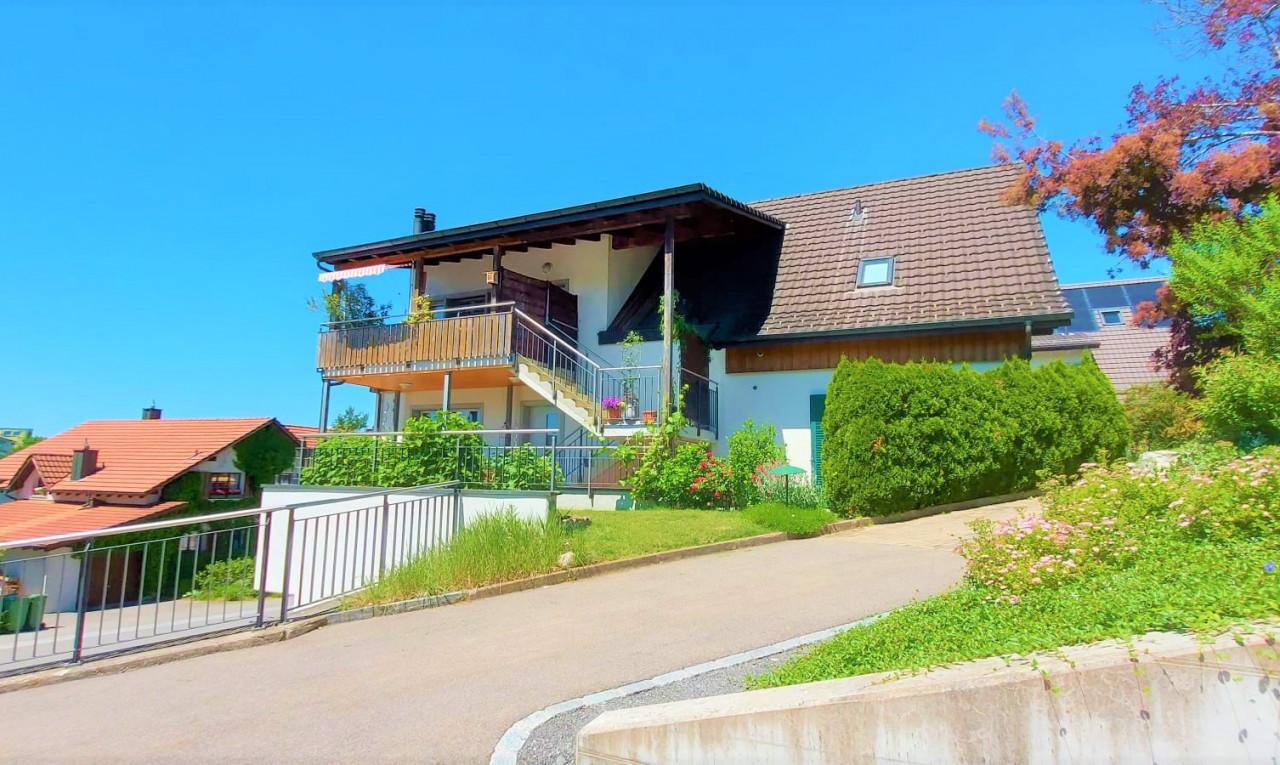 Investment property  for sale in Argovia Berikon