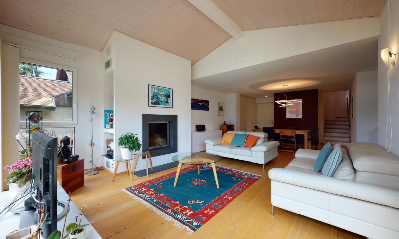 Apartment  for sale in Vaud Peney-le-Jorat