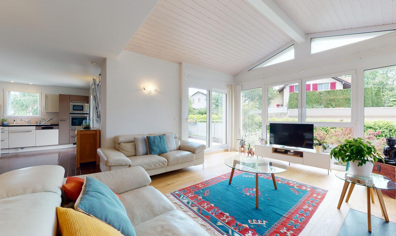 Buy it Apartment in Vaud Peney-le-Jorat