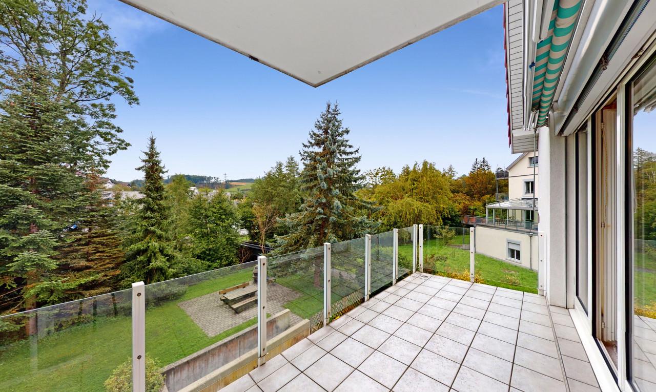 Wohnung zu verkaufen in Zürich Birmensdorf ZH