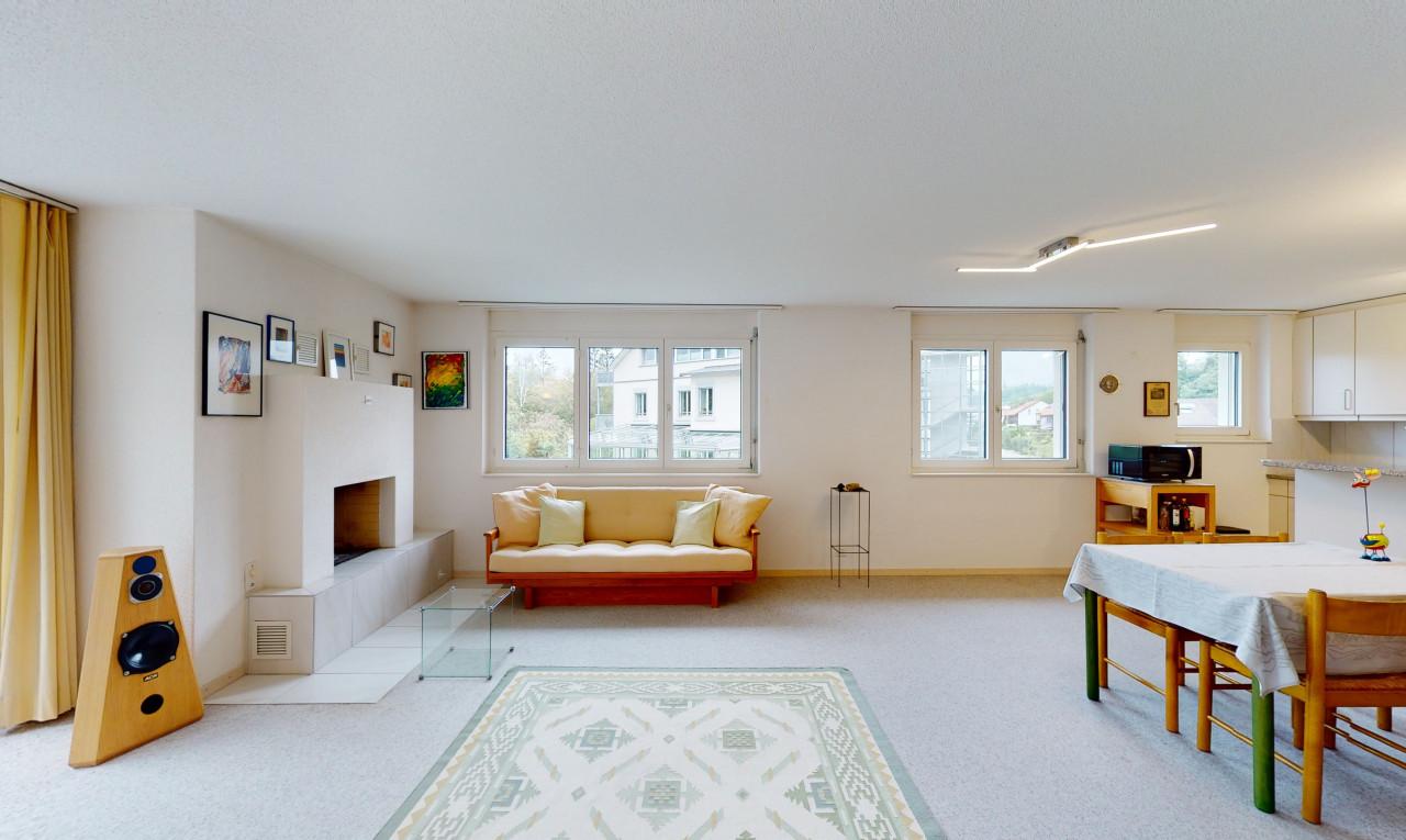 Kaufen Sie Wohnung in Zürich Birmensdorf ZH