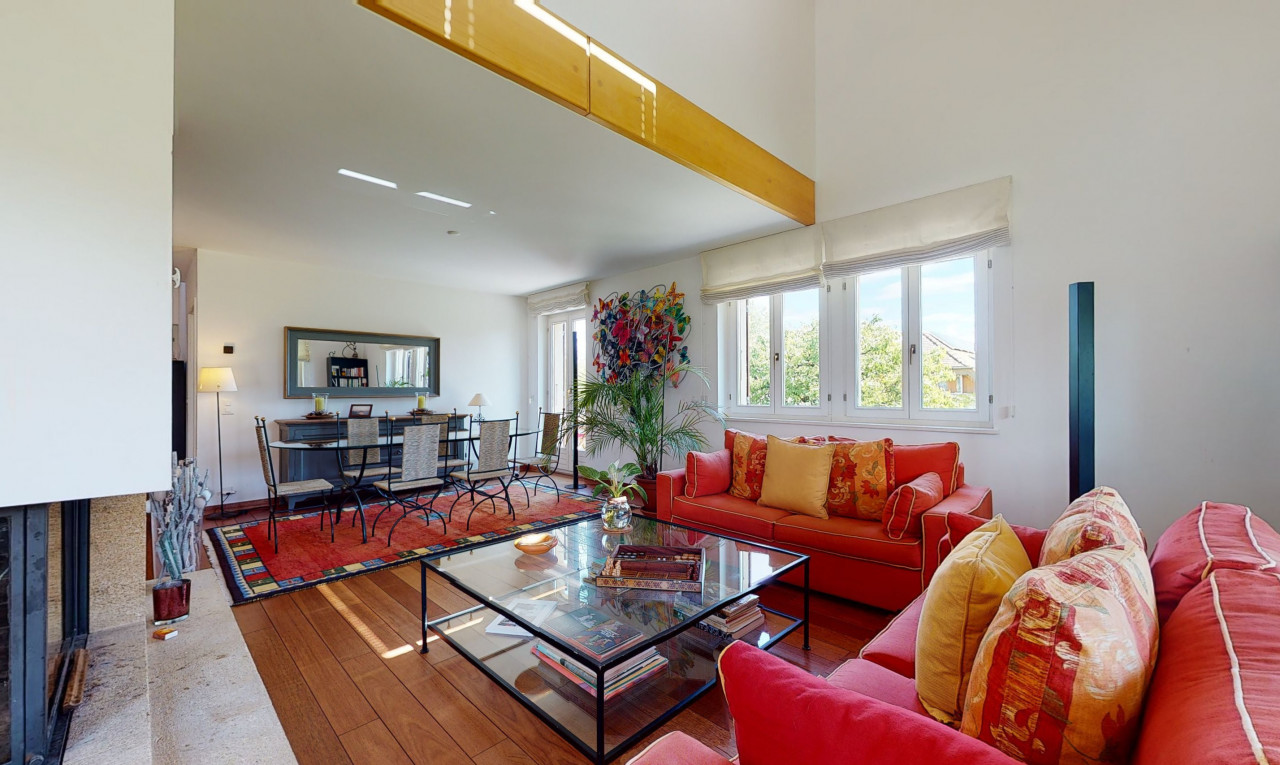 Buy it Apartment in Vaud Morges