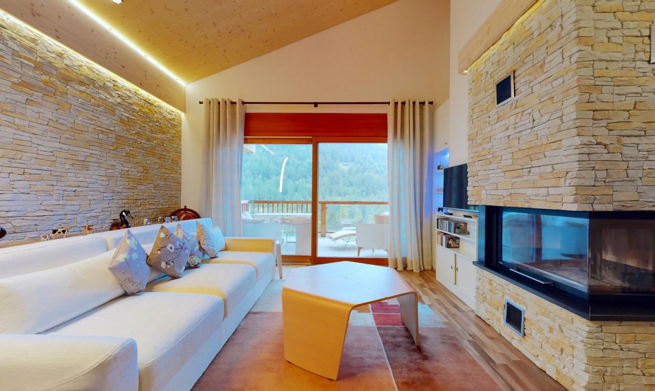 Wohnung zu verkaufen in Wallis Evolène
