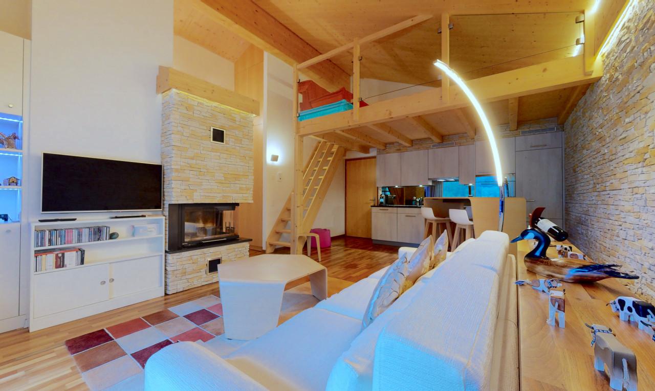 Kaufen Sie Wohnung in Wallis Evolène