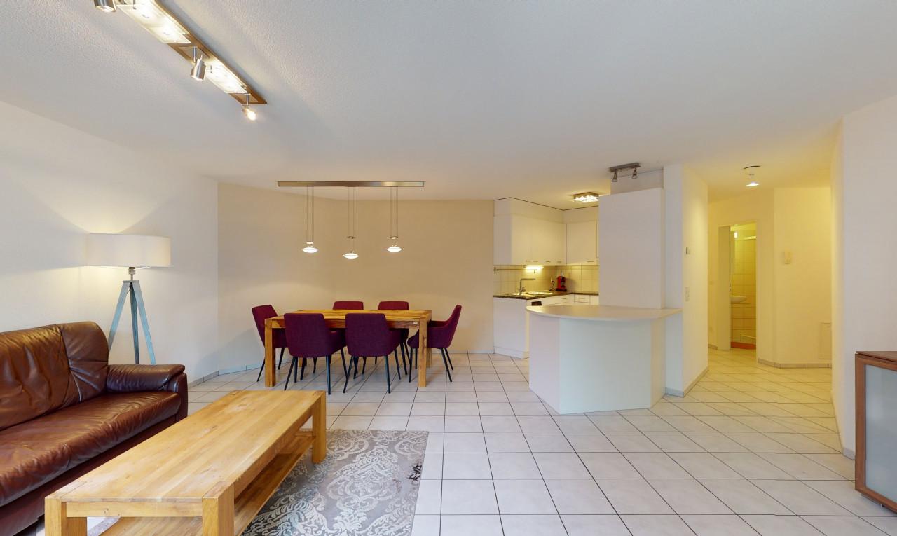 Kaufen Sie Wohnung in Schaffhausen Beringen