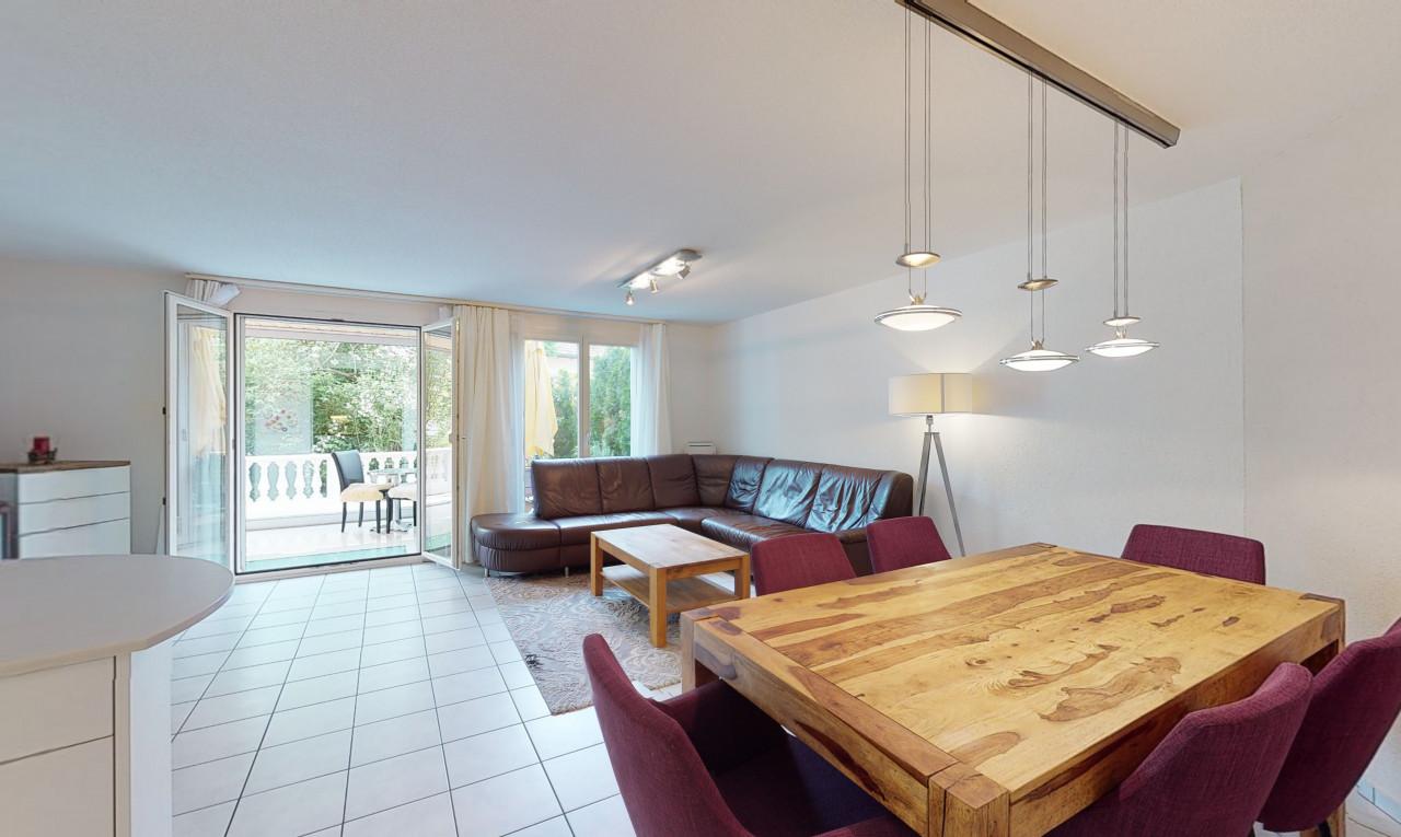 Wohnung zu verkaufen in Schaffhausen Beringen