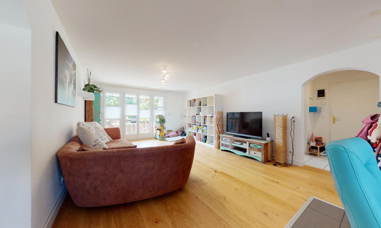Kaufen Sie Wohnung in Basel-Landschaft Diegten