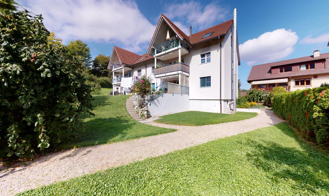 Wohnung zu verkaufen in Basel-Landschaft Diegten