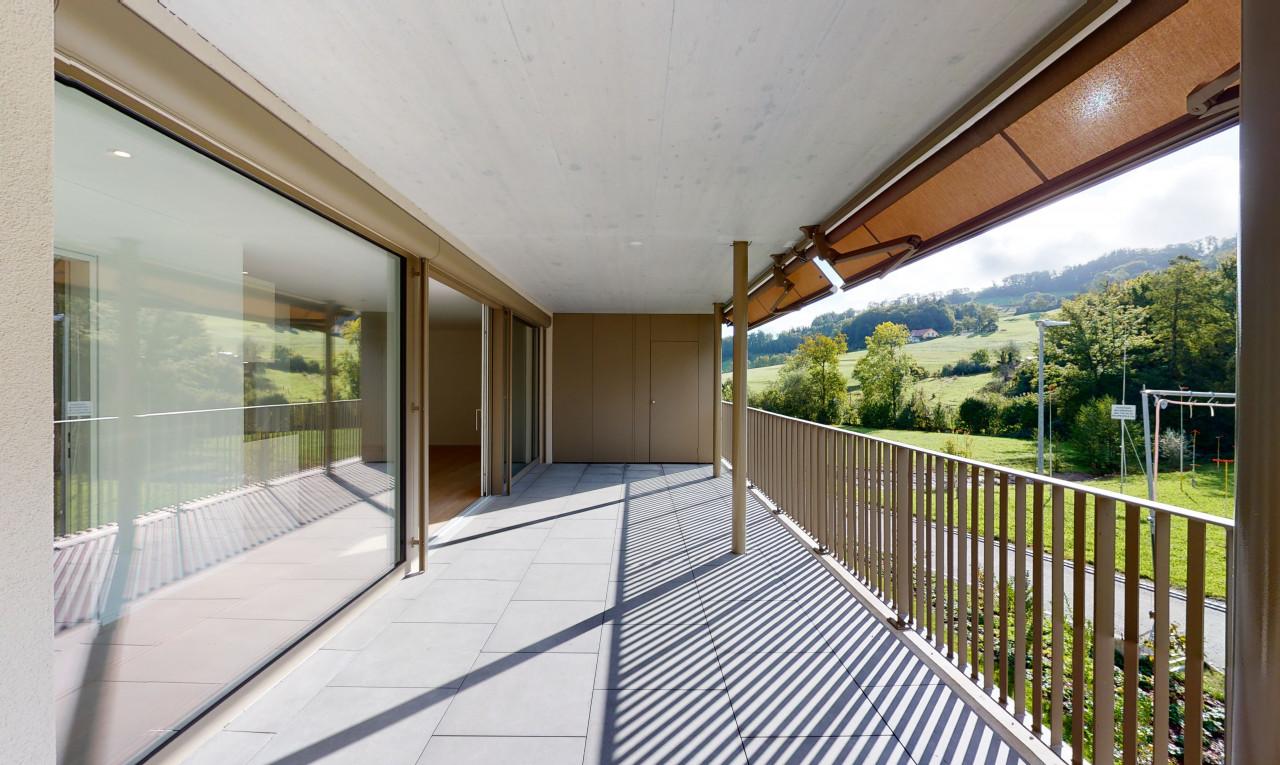 Appartement  à vendre à Argovie Thalheim AG