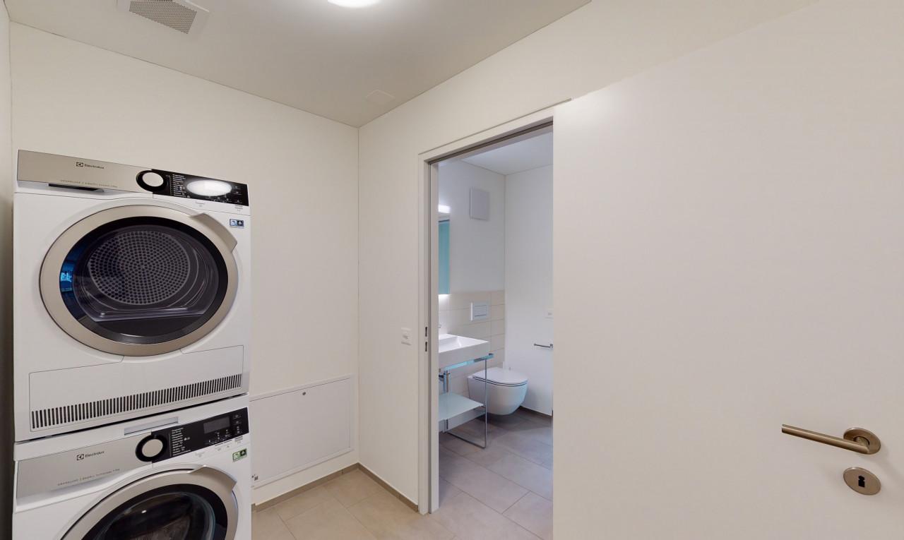 Achetez-le Appartement dans Argovie Thalheim AG