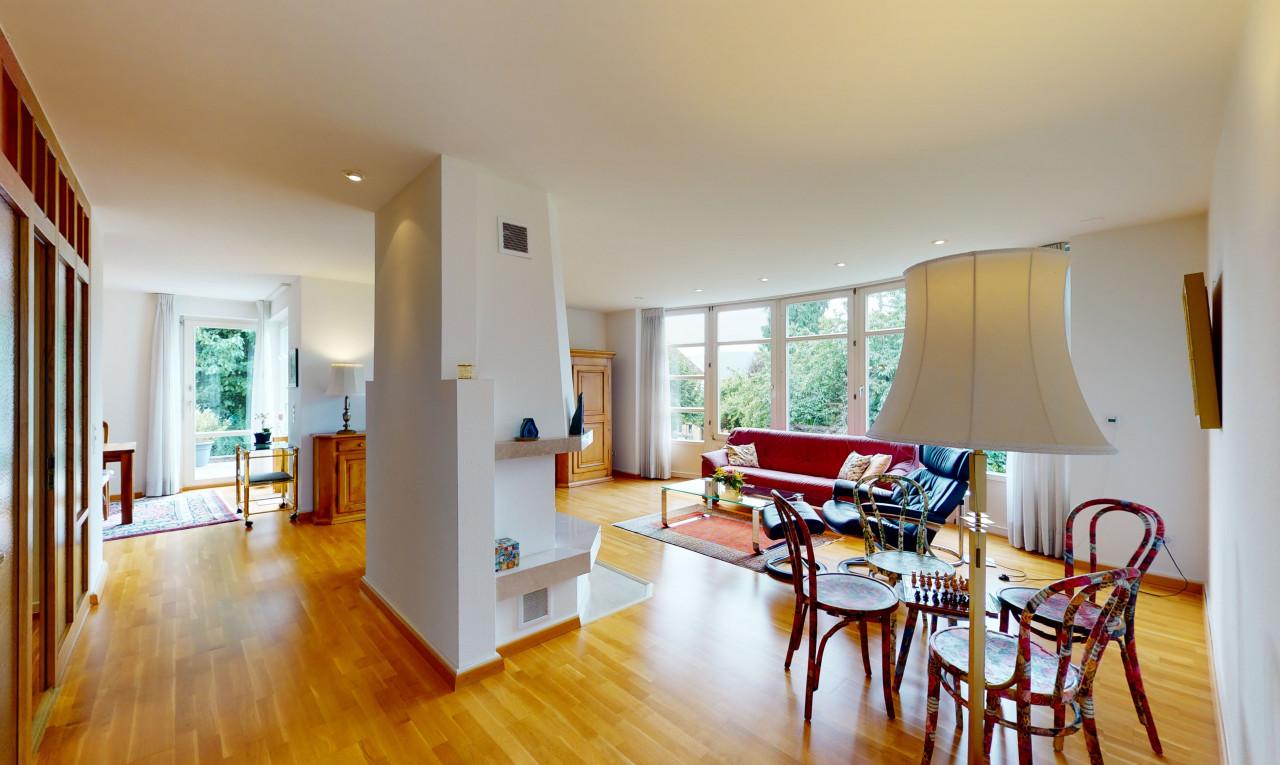 Kaufen Sie Haus in Solothurn Dornach