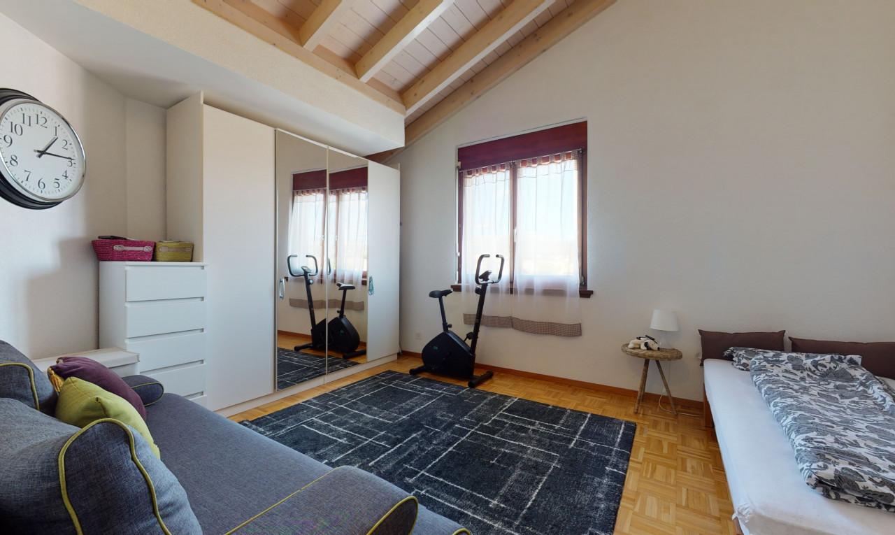 appartement 3.5 pièces
