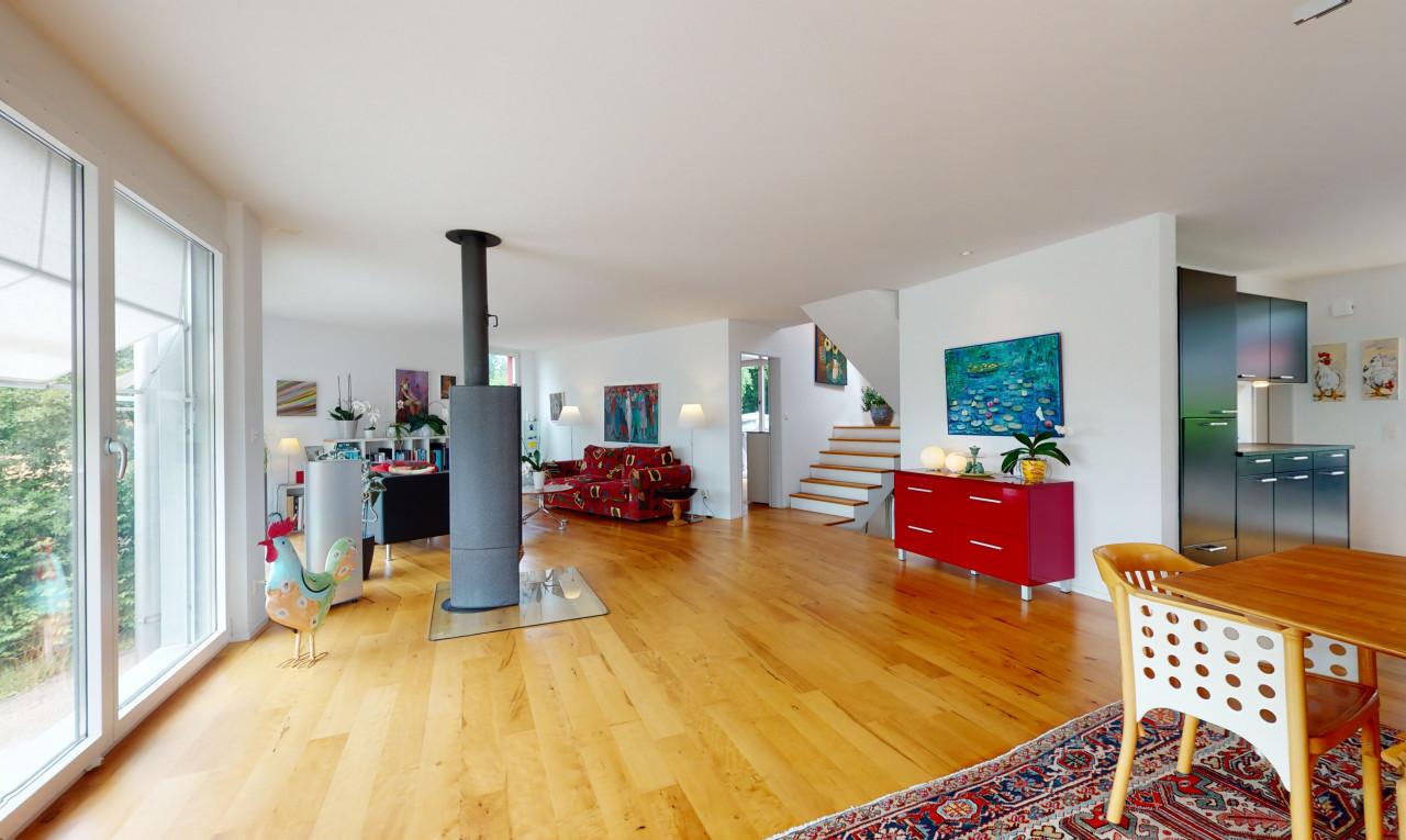 Kaufen Sie Haus in Basel-Landschaft Münchenstein