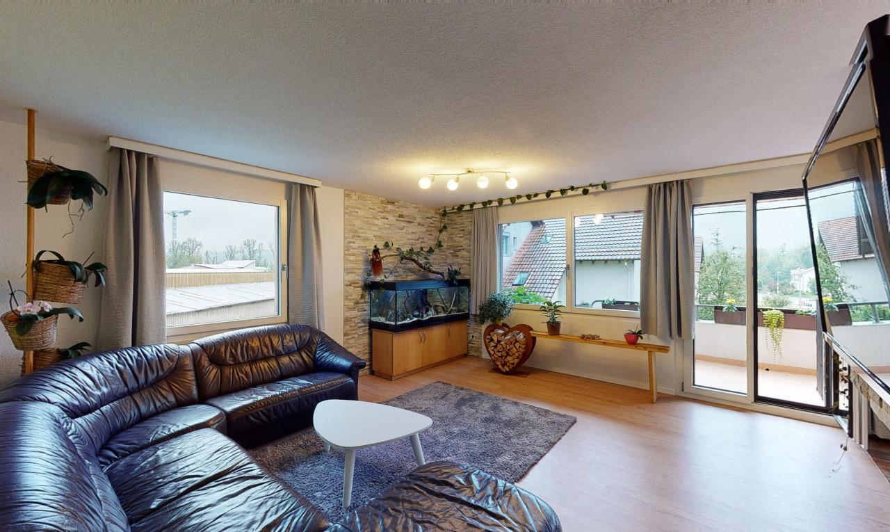 Wohnung zu verkaufen in Luzern Sempach