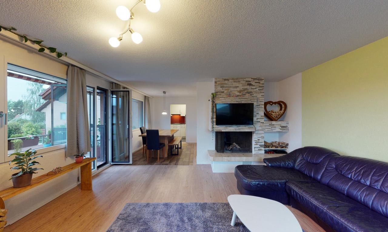 Kaufen Sie Wohnung in Luzern Sempach