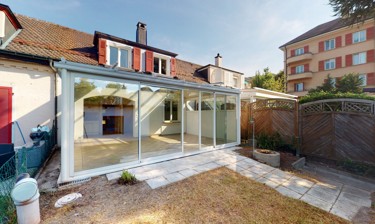 House  for sale in Vaud Lausanne