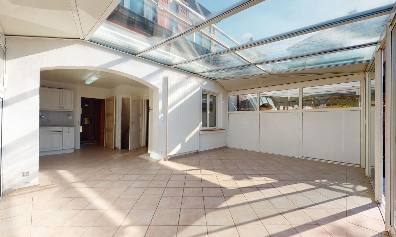 Buy it House in Vaud Lausanne