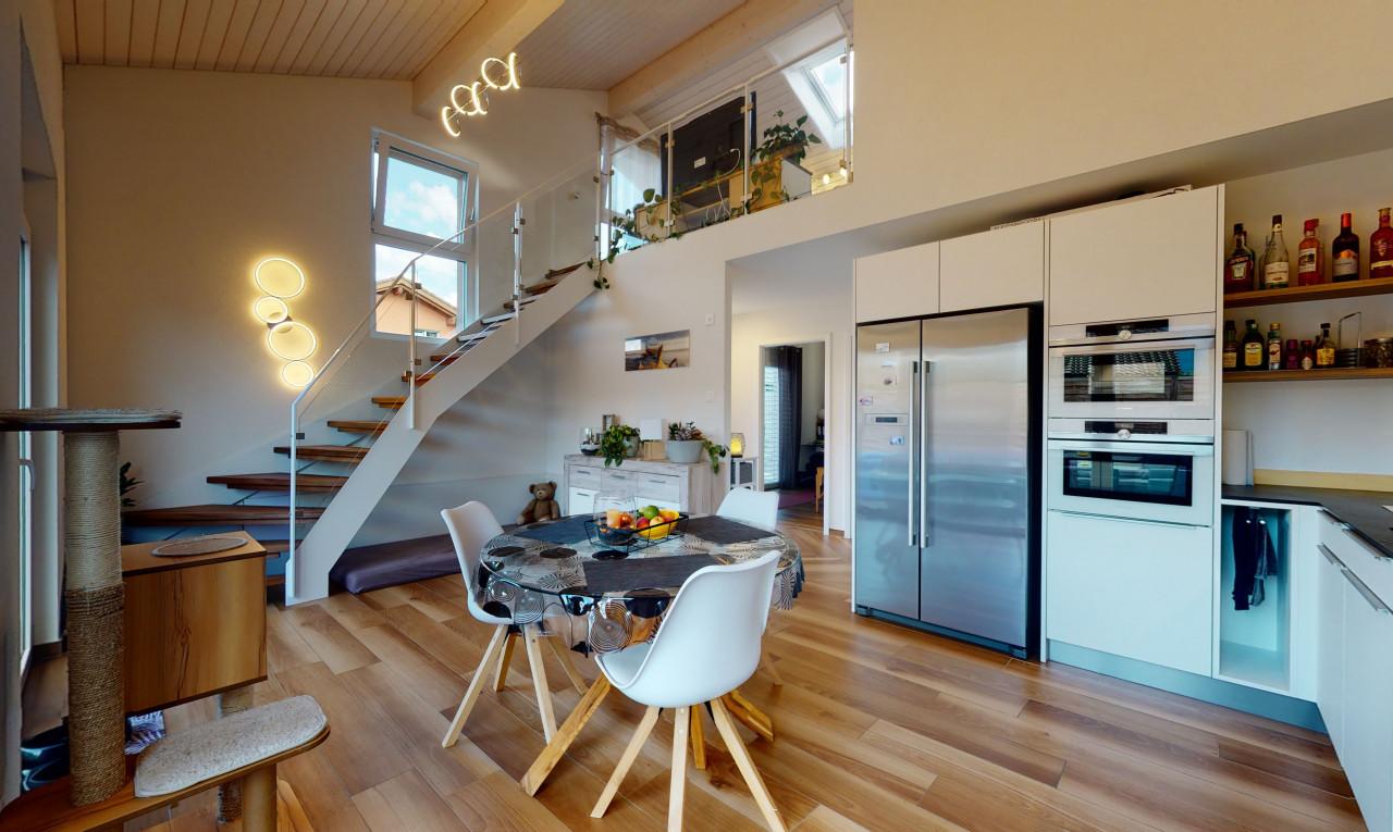 Achetez-le Maison dans Valais Vionnaz