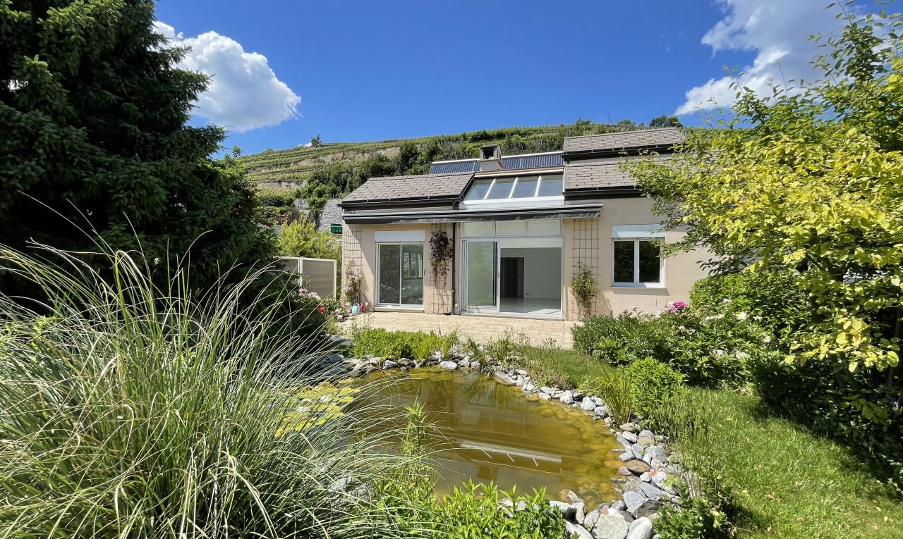 Maison  à vendre à Valais Sion