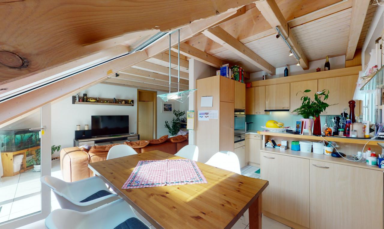 Appartement  à vendre à Argovie Hunzenschwil