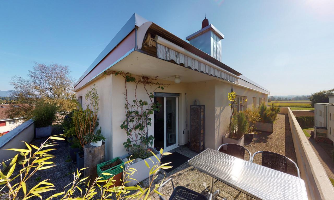Buy it Apartment in Solothurn Derendingen