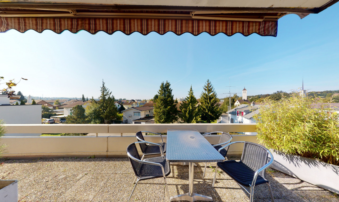 Apartment  for sale in Solothurn Derendingen