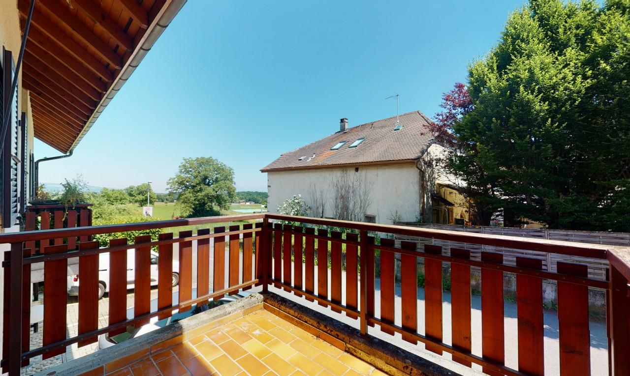 Appartement à vendre à Vaud La Rippe