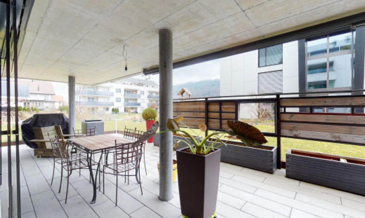 Kaufen Sie Wohnung in Zürich Oberweningen
