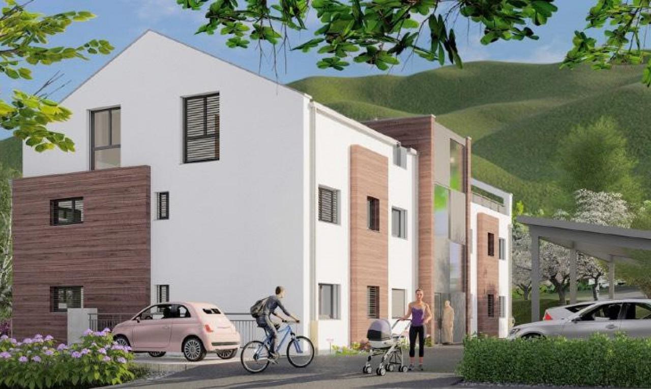 Buy it Apartment in Jura Porrentruy
