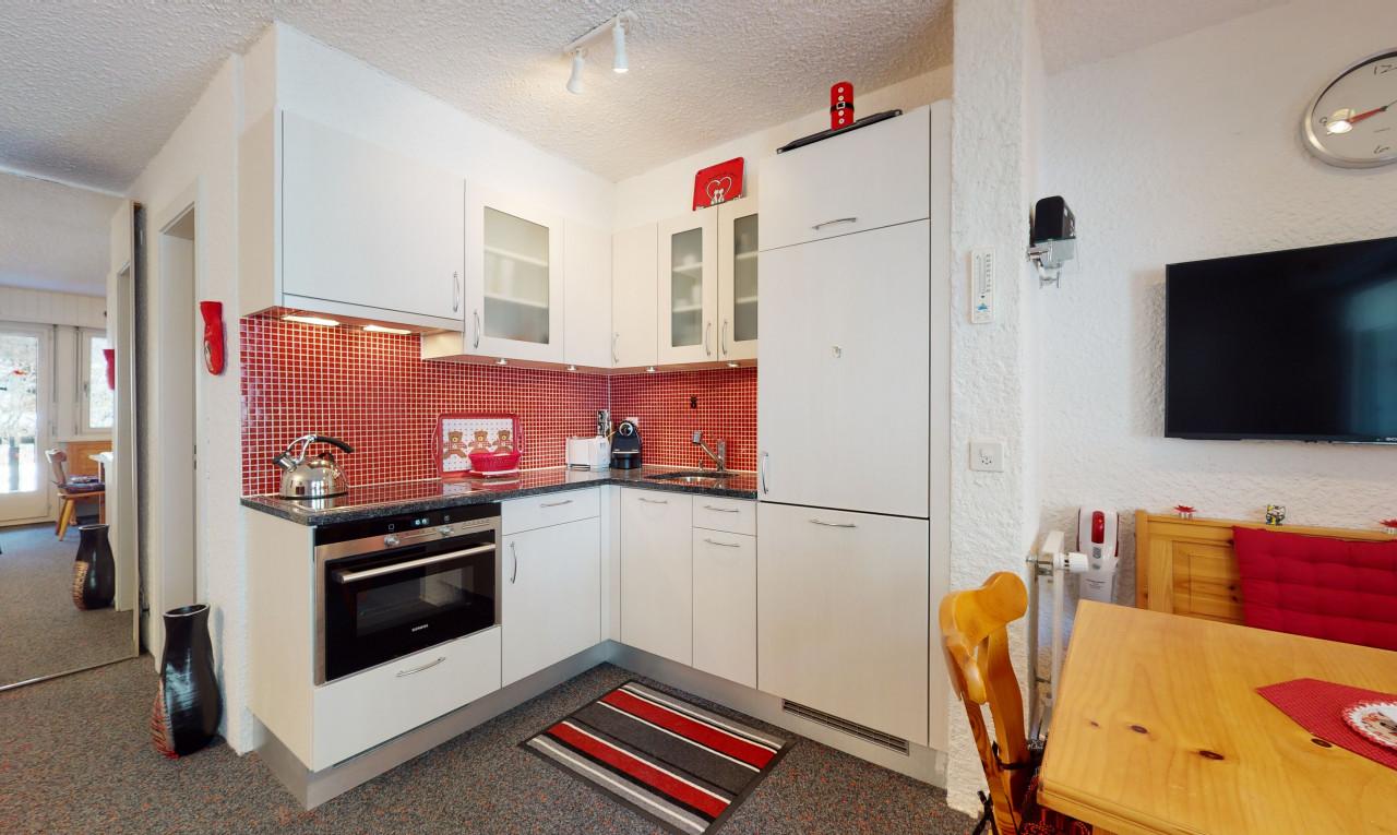 Appartement  à vendre à Valais Les Collons