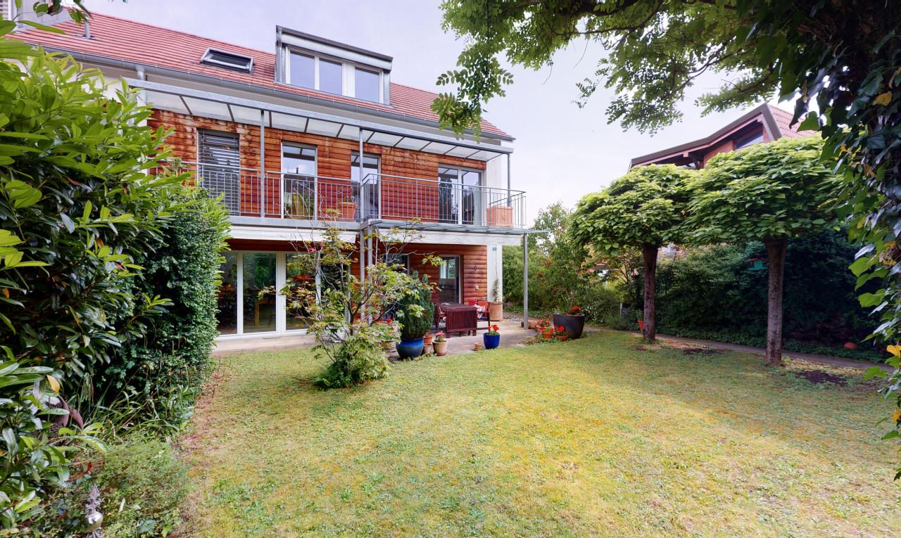 Haus zu verkaufen in Basel-Landschaft Pfeffingen