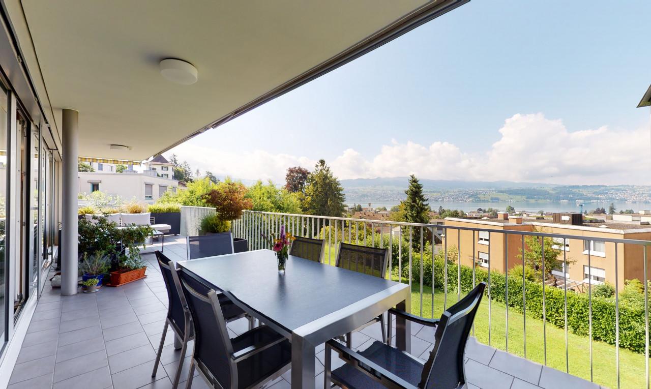 Wohnung zu verkaufen in Zürich Stäfa
