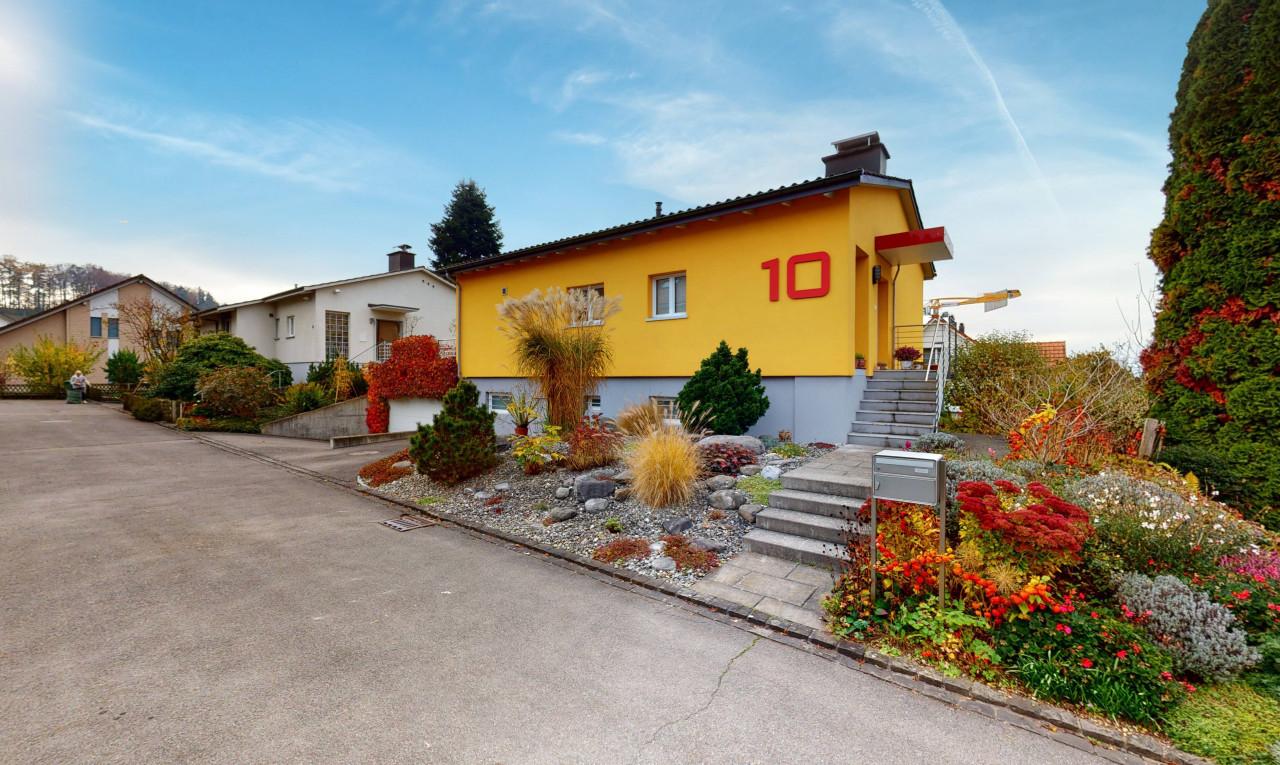 Haus zu verkaufen in Zürich Winkel