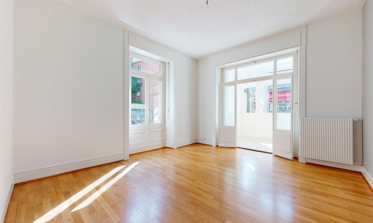 Apartment  for sale in Vaud Territet